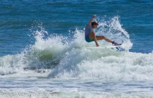 Click here for the New Smyrna Beach Surf Report!